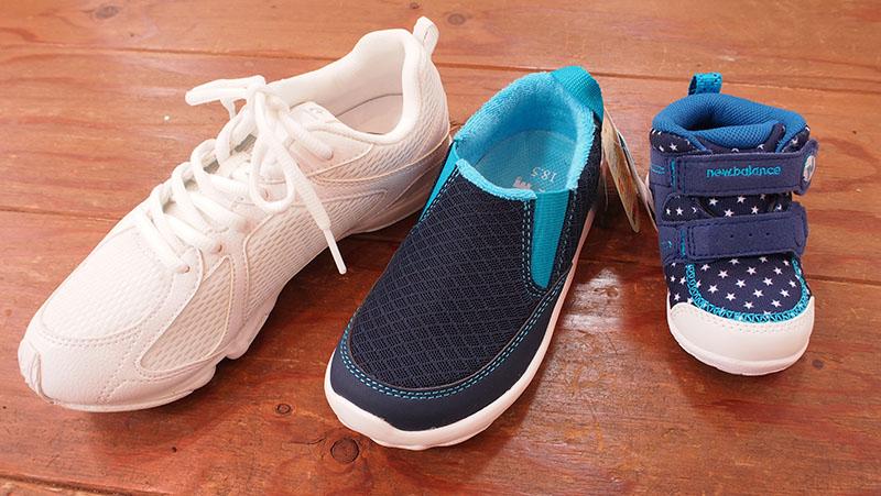 靴は足に合わせて伸びる?小さめを買うべき?