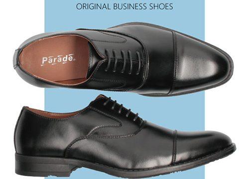 Paradeビジネス
